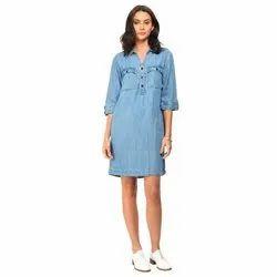 Branded Export Surplus Dress