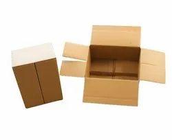 Interlocking Boxes
