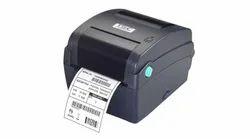TSC TTP 345 Thermal Transfer Desktop Barcode Printer