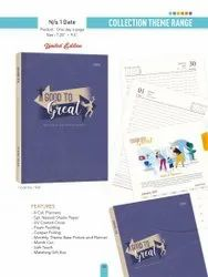 Good To Great Diary