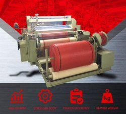 SAMRAT MACHINERY Onion Bag Making Machine