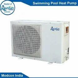 1394-10.1 Watt Stainless Steel Pool Heating System