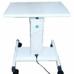 MS-122 Motorized Table Indian DC