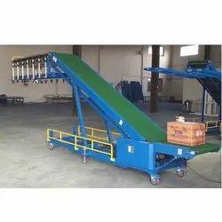 Material Handling Conveyors
