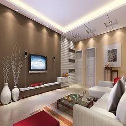 Full House Interior