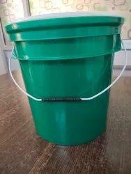 PPCP Lubricant Oil Bucket
