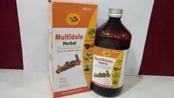 Multidale Herbal