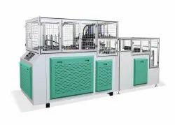 Single Die Automatic Dona Making Machine
