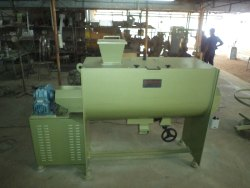 Dry Mixer for Welding electrode flux