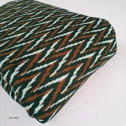 Flex Cotton Fabric