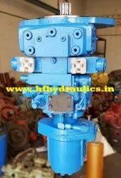 Hydromatik A4v40hw1.0r Hydraulic Pumps