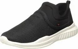 Black Force10 (By Liberty) Men's Vision-6 Multisport Training Shoes, Size: 6 TO 10