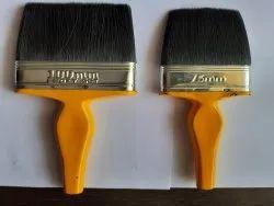 Taper Single Black Hair Paint Brushes