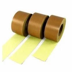 PTFE Glass Fabric Tape