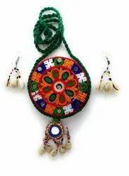 Fabric Jewellery Series 1