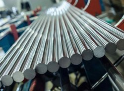 Cupro Nickel Round Bar & Rods