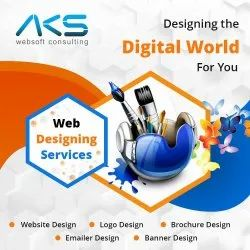 HTML5/CSS Responsive Div Based Website Designing, With 24*7 Support