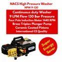 High Pressure Power Washer