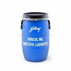 Godrej Methyl Laurate (gincol Ml)