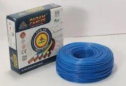 Padam Copper PVC House Wire