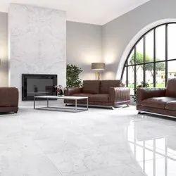 Marble Tiles Flooring Service