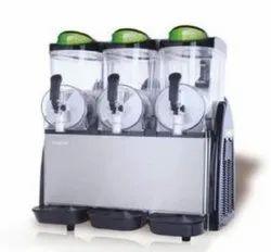 3 Jar Slush Machine