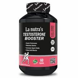 La Nutra''s Testosterone Booster