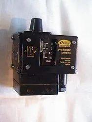 Boiler Pressure Switch
