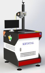 SS Laser Marking Machine