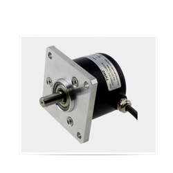 ISL58 Series Solid-Shaft Incremental Rotary Encoder