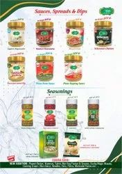 Catalog of Pickles & Souces