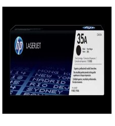 35A HP Laserjet Toner Cartridge