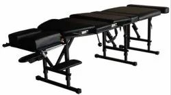 Chiropractic Table  Foldable