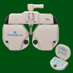 Grand Seiko Auto Phoropter / Remote Vision RVII