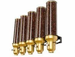 Supremo Coffee Bean Dispenser
