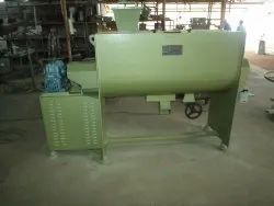 1000kg Dry Mixers For Electrodes Making Machine