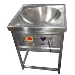 KFC Frying Machine