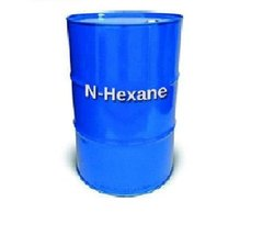 N Hexane Solvent