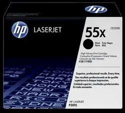 55XC HP Laserjet Toner Cartridge