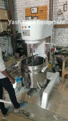 Planetary Mixer (Industrial Yash Brand)