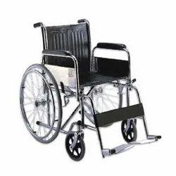ACME 1061 Folding Wheel Chair