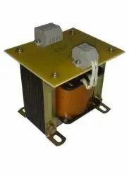 Uma Transformers Upto 10 Kva LT Air Cooled Control Transformer, 110V, 240 V
