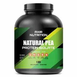 Pea & Soy Protein, 1kg And 3 Kg, Non prescription