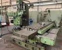 Arno-Nomo 2200 x 900 Bed Milling Machine