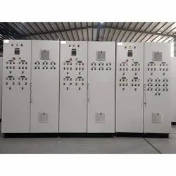 Kesher Automation Three-Phase Control Panel, For Industrial
