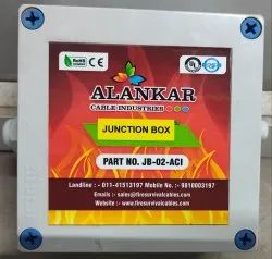 Junction Box For LHS Cable