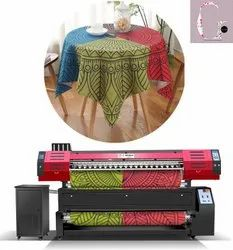 in Pan India PVC Fabric Printing Services