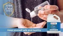 Safe Shield Face Mask 3 Ply