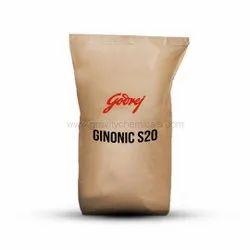 Godrej Ginonic S20
