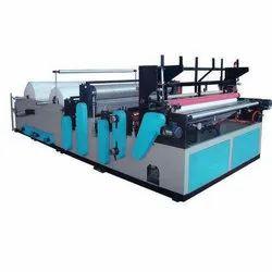 Automatic Silver Paper Lamination Machine